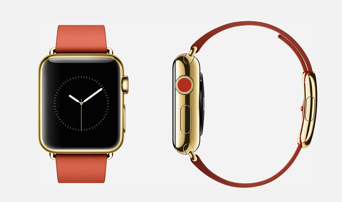 Apple Watch Edition (1)