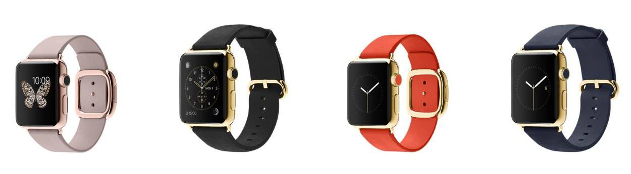 Apple Watch Edition (3)