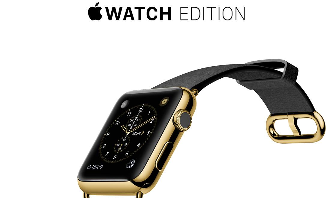 Apple Watch Edition (5)