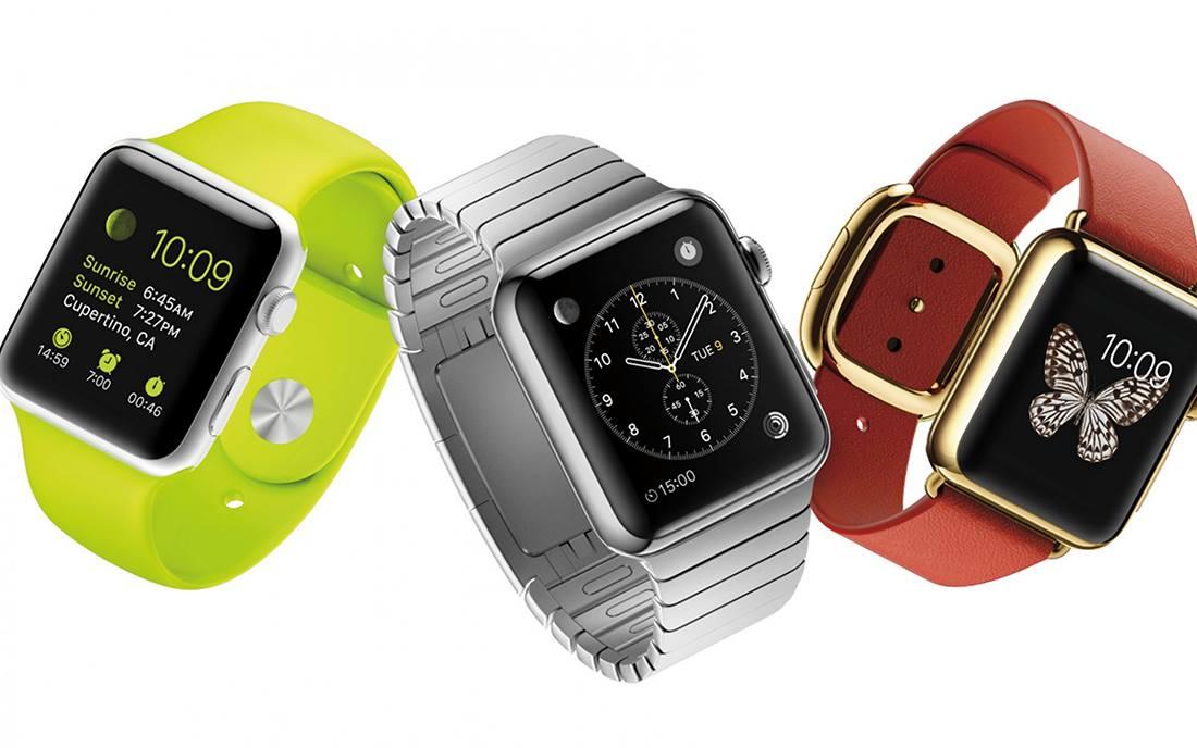 Apple Watch Sport (2)