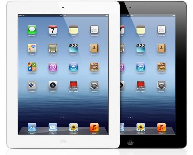Apple iPad 3rd generation (1)