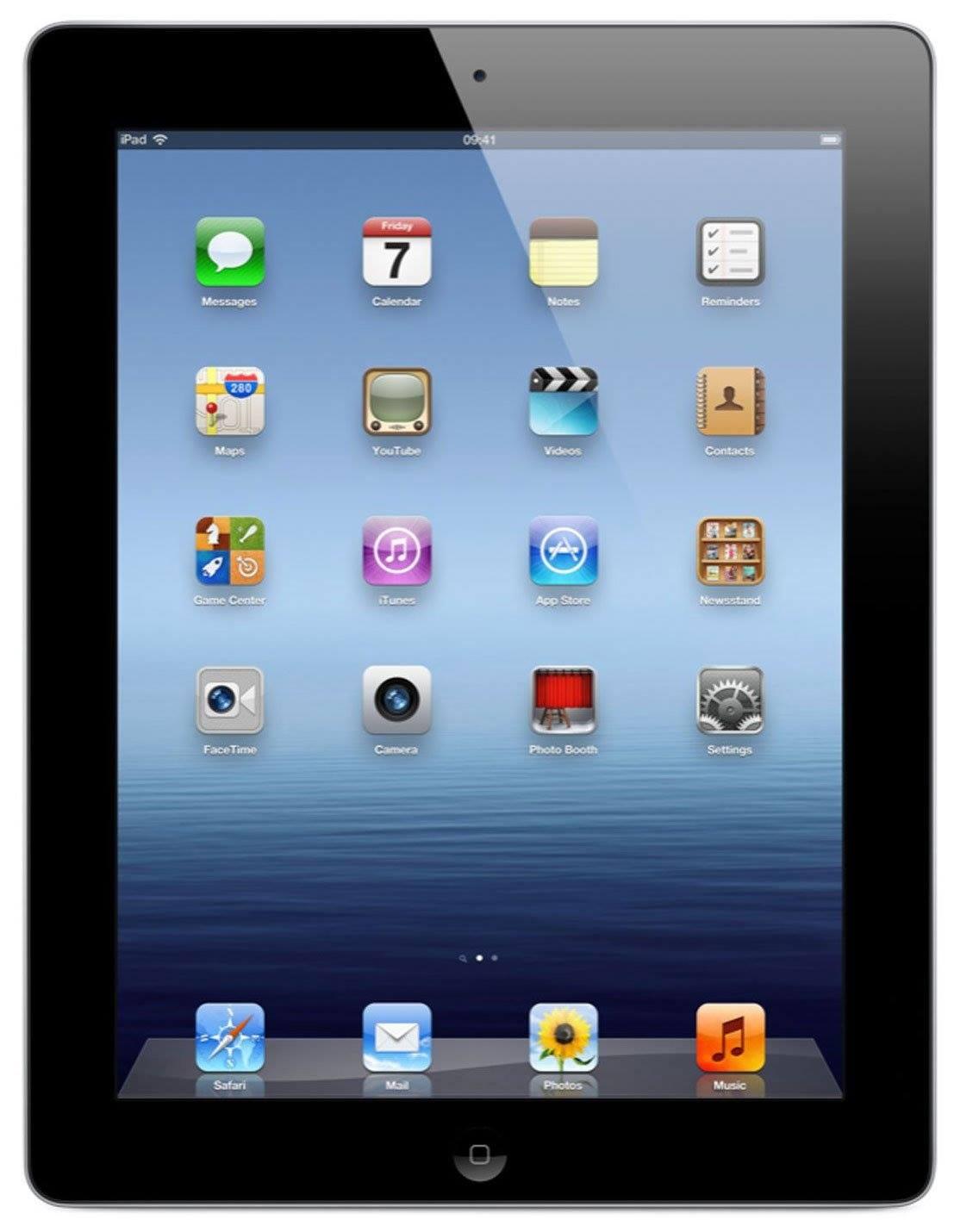 Apple iPad 4 (1)