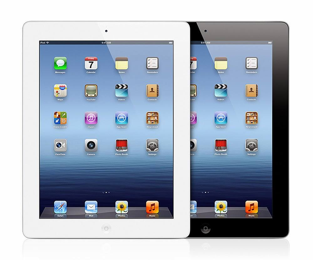 Apple iPad 4 (3)