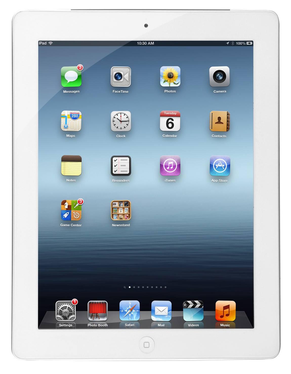 Apple iPad 4 (4)