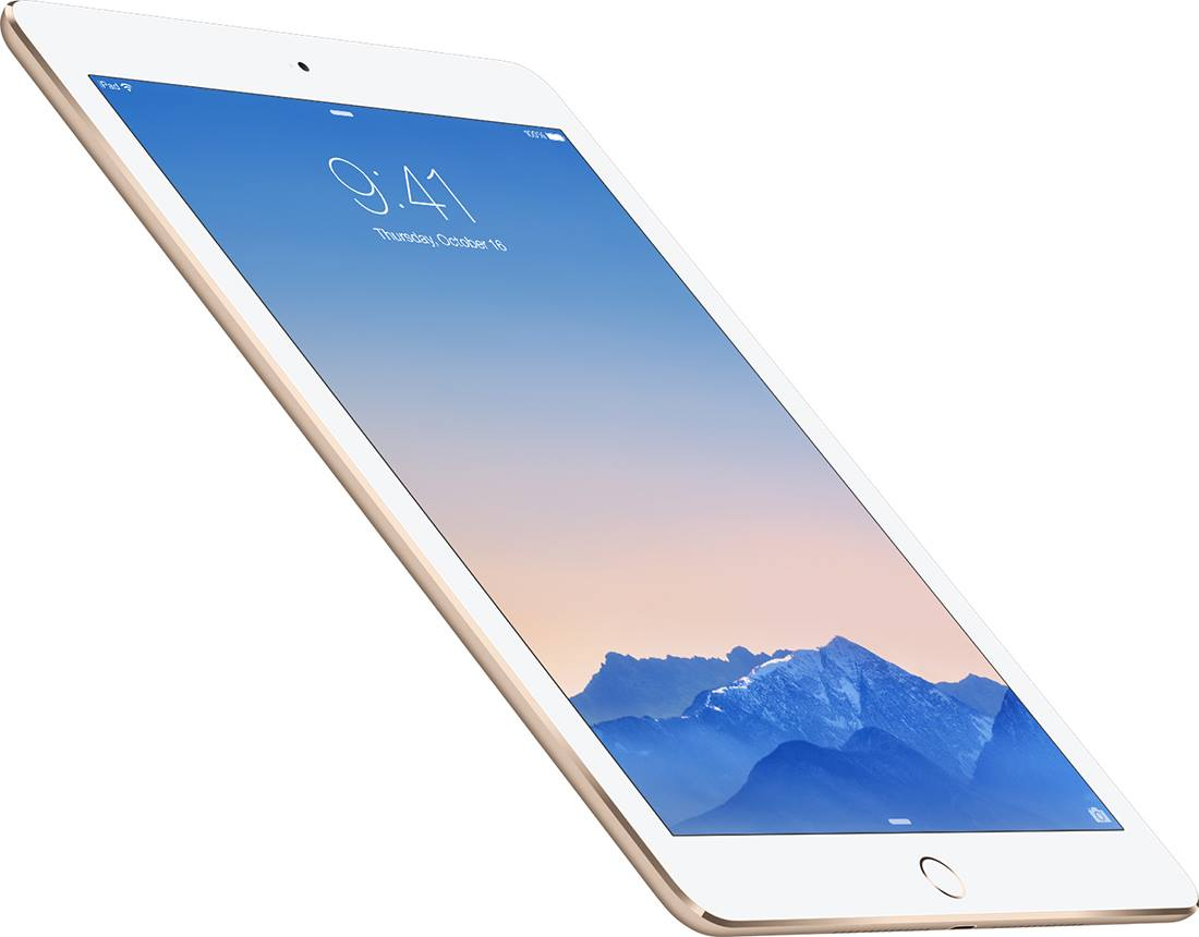 Apple iPad Air 2 (2)