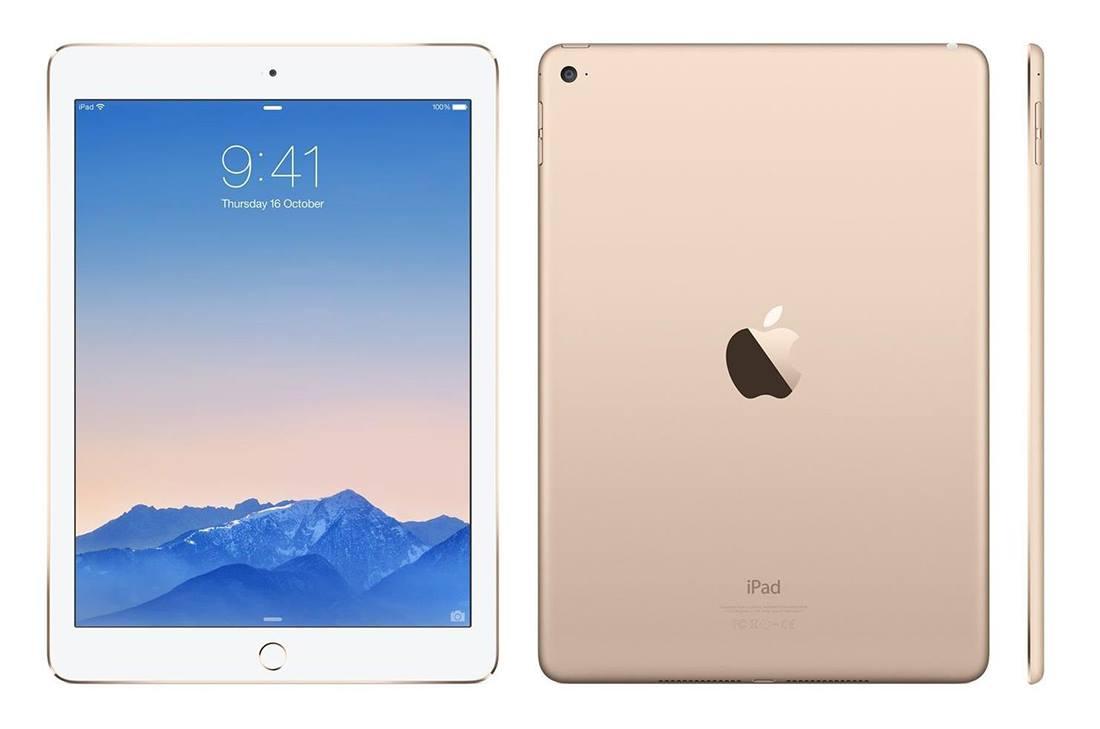 Apple iPad Air 2 (3)