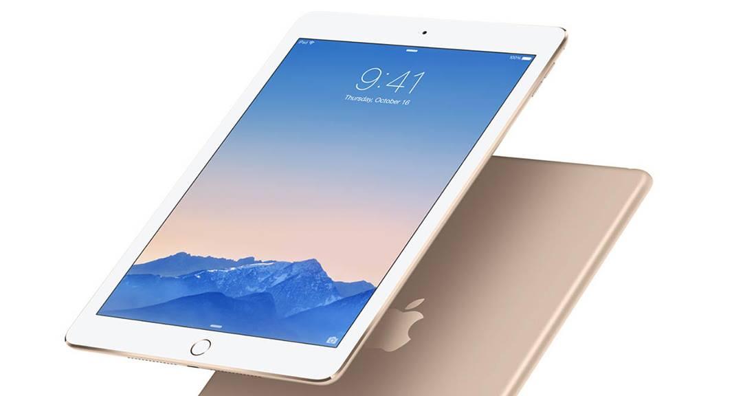 Apple iPad Air 2 (4)