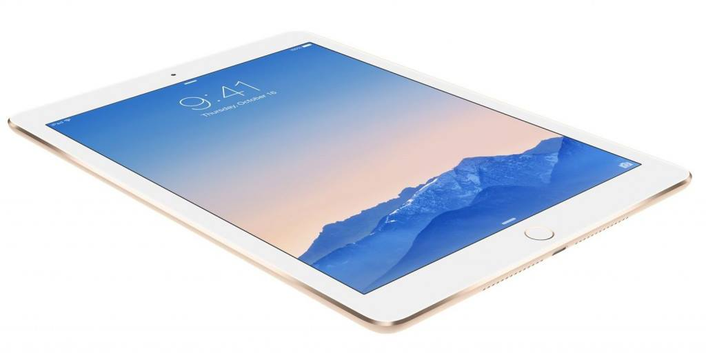 Apple iPad Air 2 (5)