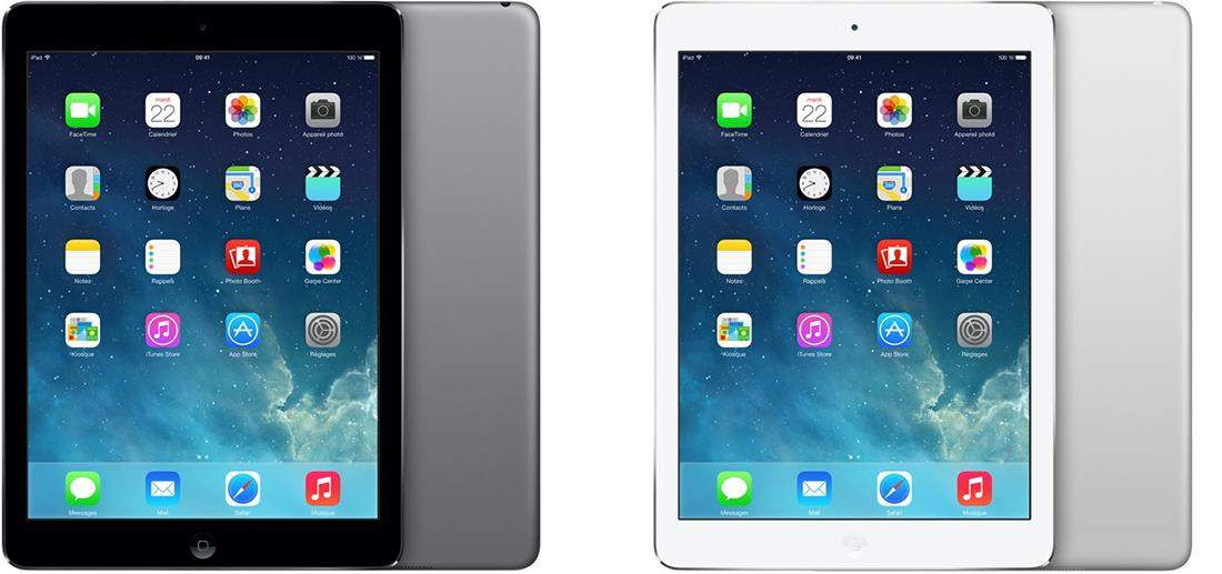 Apple iPad Air (3)