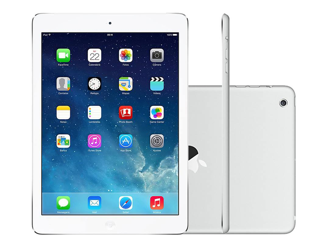 Apple iPad Air (4)