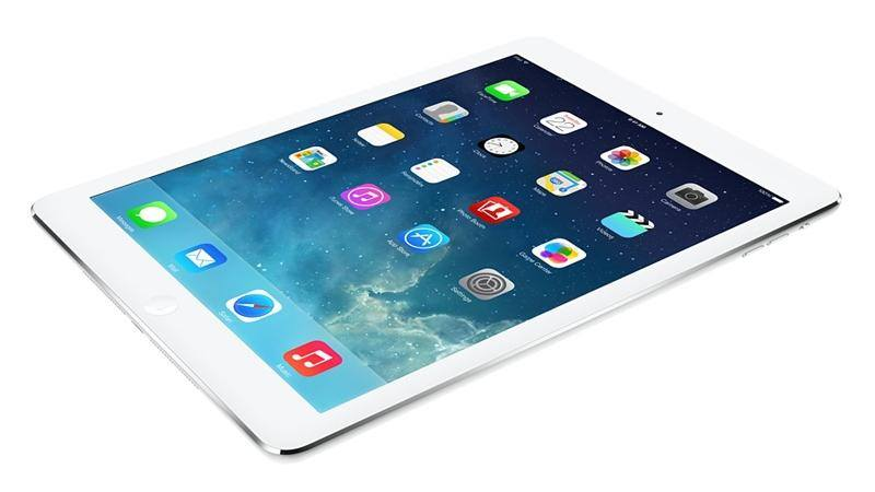Apple iPad Air (5)