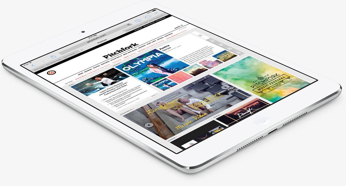 Apple iPad Mini 2 (4)