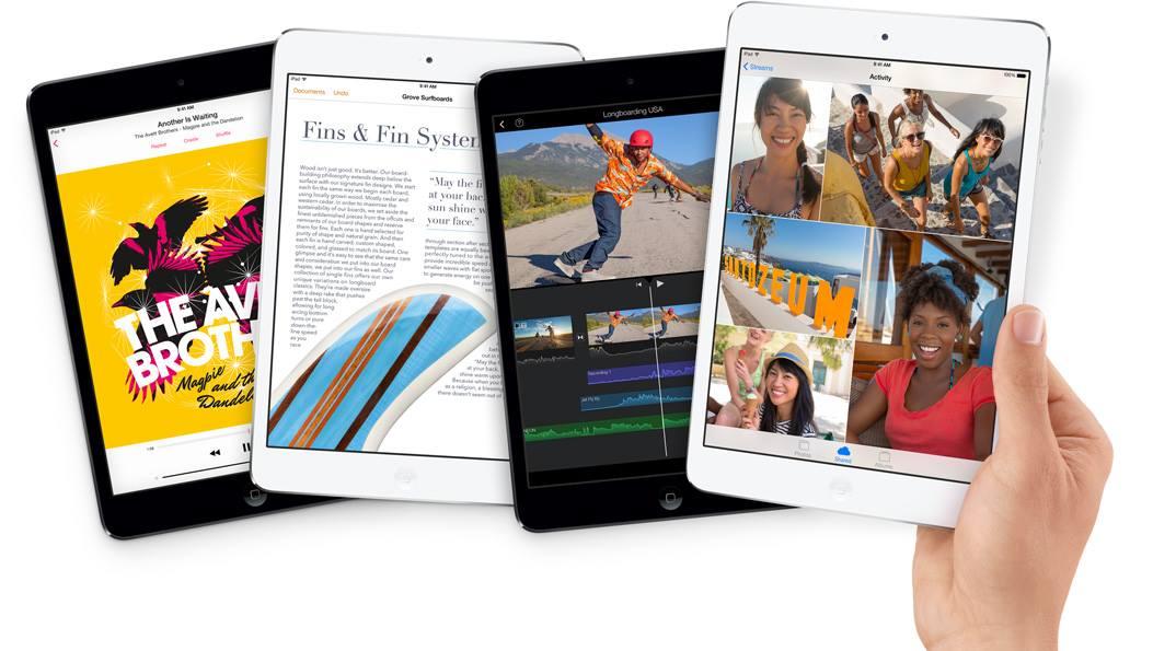Apple iPad Mini 2 (7)