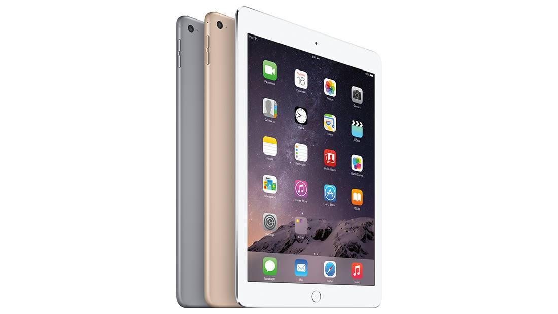 Apple iPad Mini 3 (2)