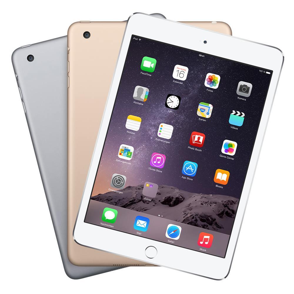 Apple iPad Mini 3 (3)