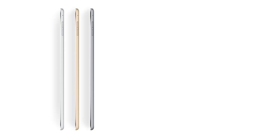 Apple iPad Mini 4 (2)
