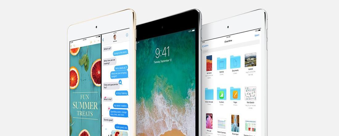 Apple iPad Mini 4 (3)