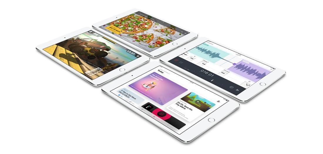 Apple iPad Mini 4 (4)