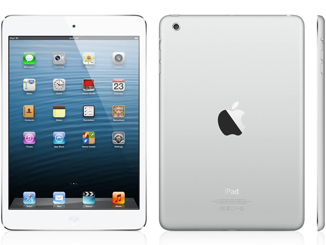 Apple iPad Mini (4)