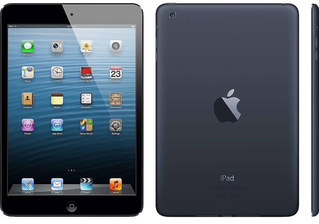 Apple iPad Mini (5)