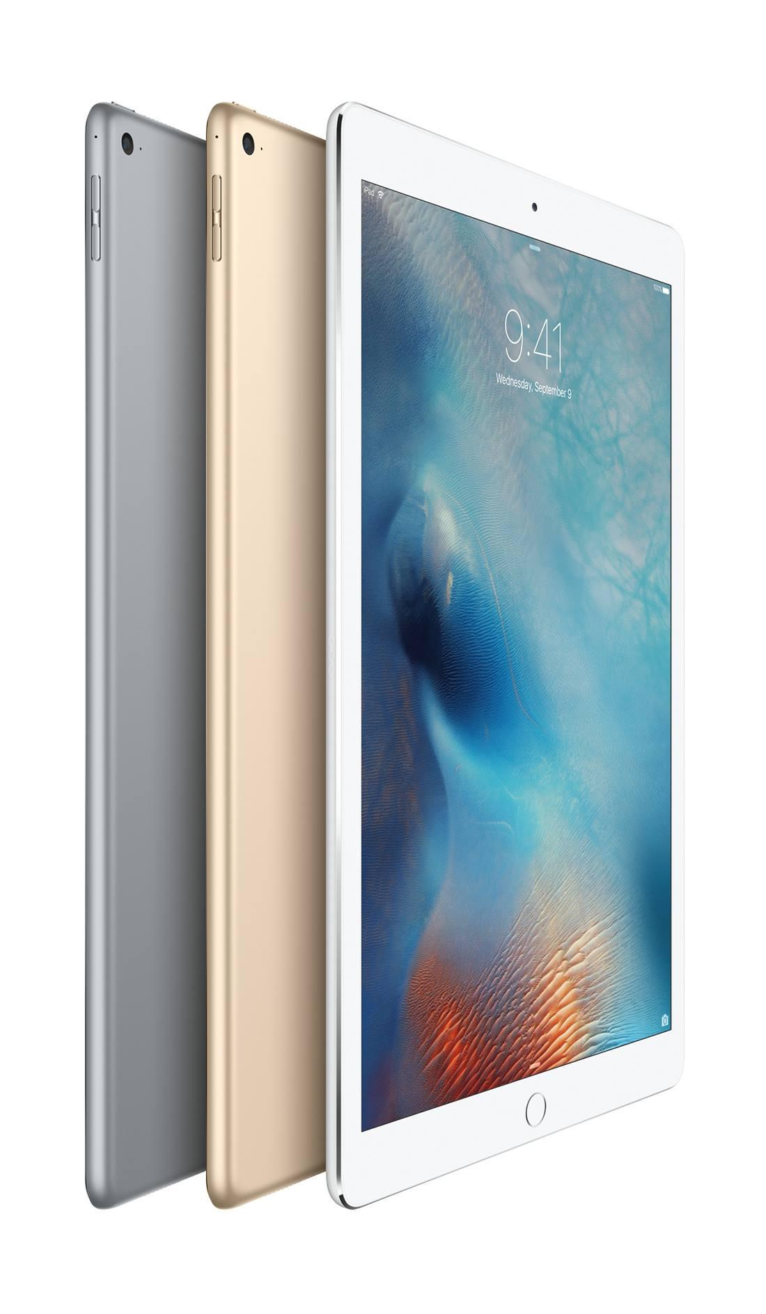 Apple iPad Pro (3)