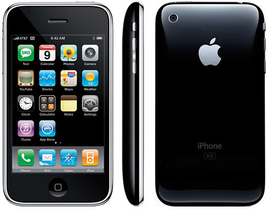 Iphone  Used Gb