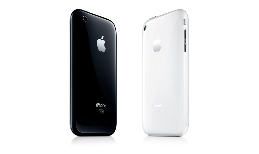 AppleiPhone 3GS (1)