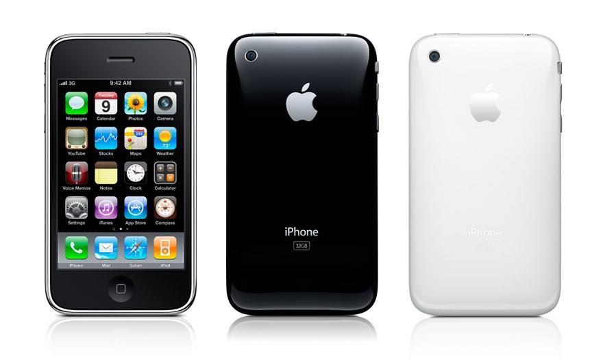 AppleiPhone 3GS (2)