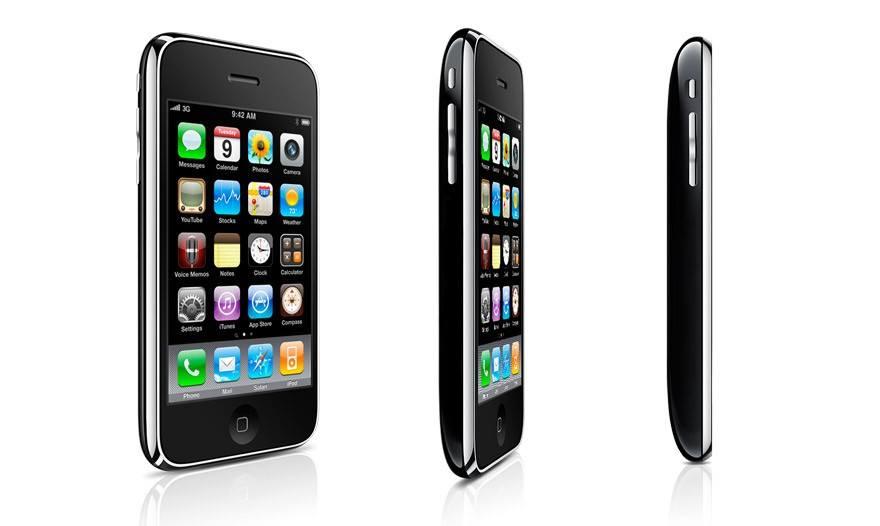 AppleiPhone 3GS (3)