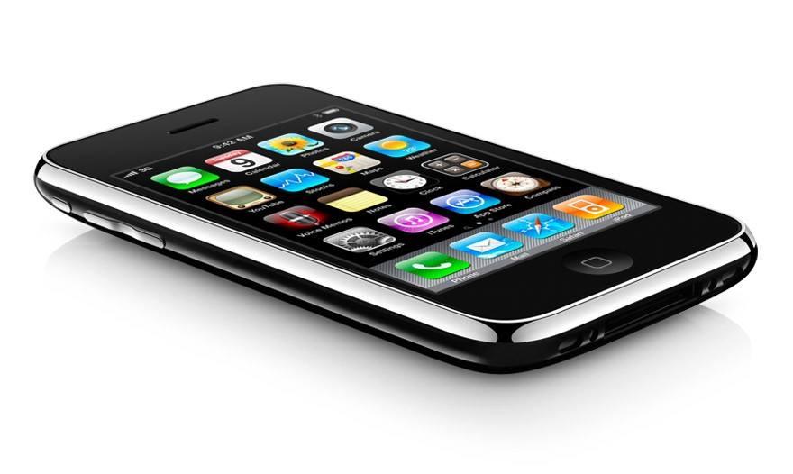 AppleiPhone 3GS (4)