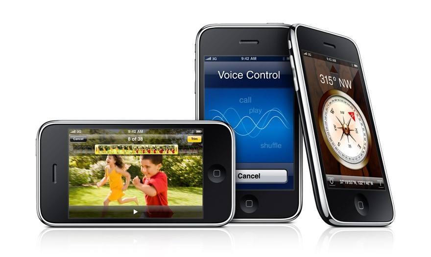 AppleiPhone 3GS (5)