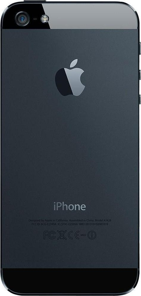 Apple iPhone 5 (1)