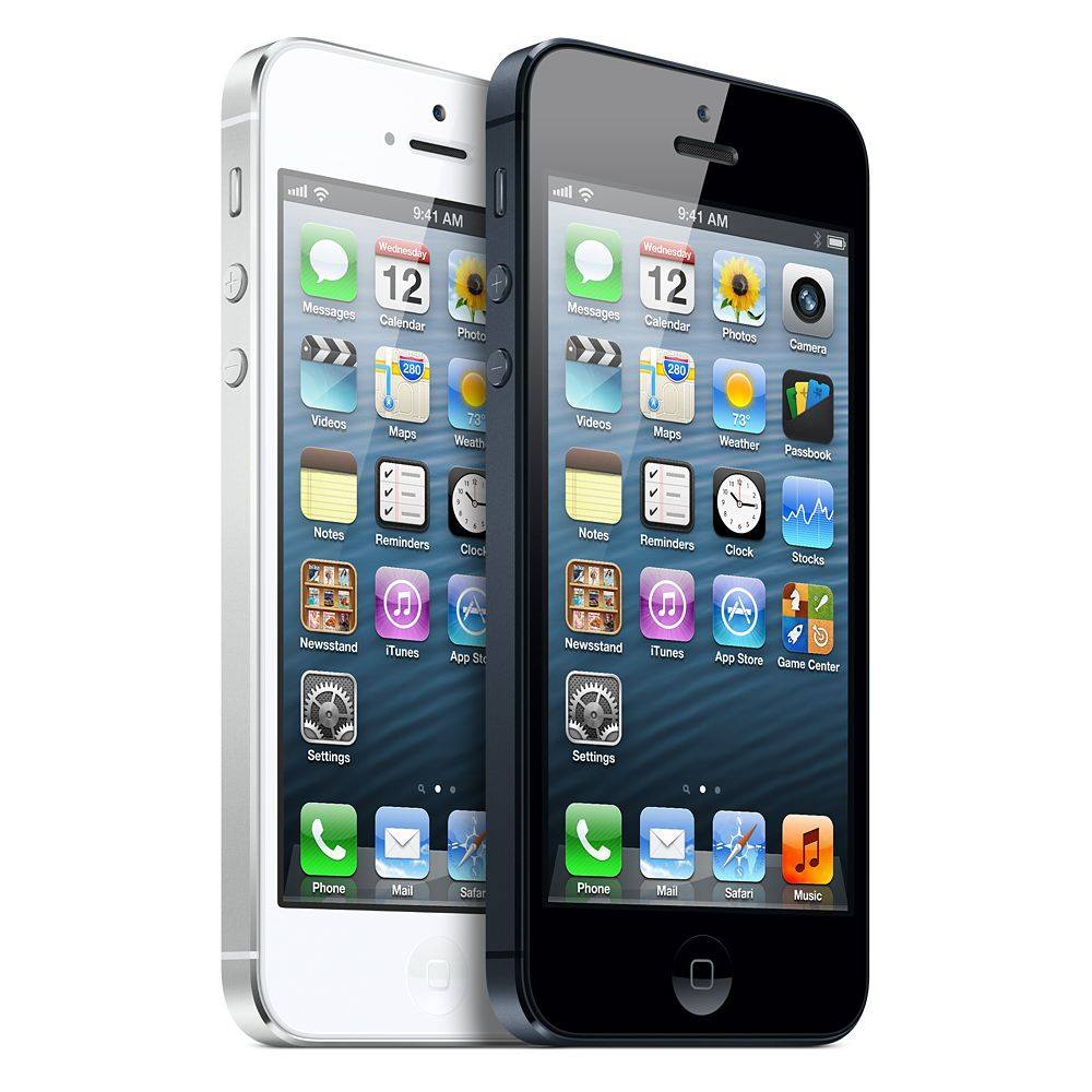 Apple iPhone 5 (3)