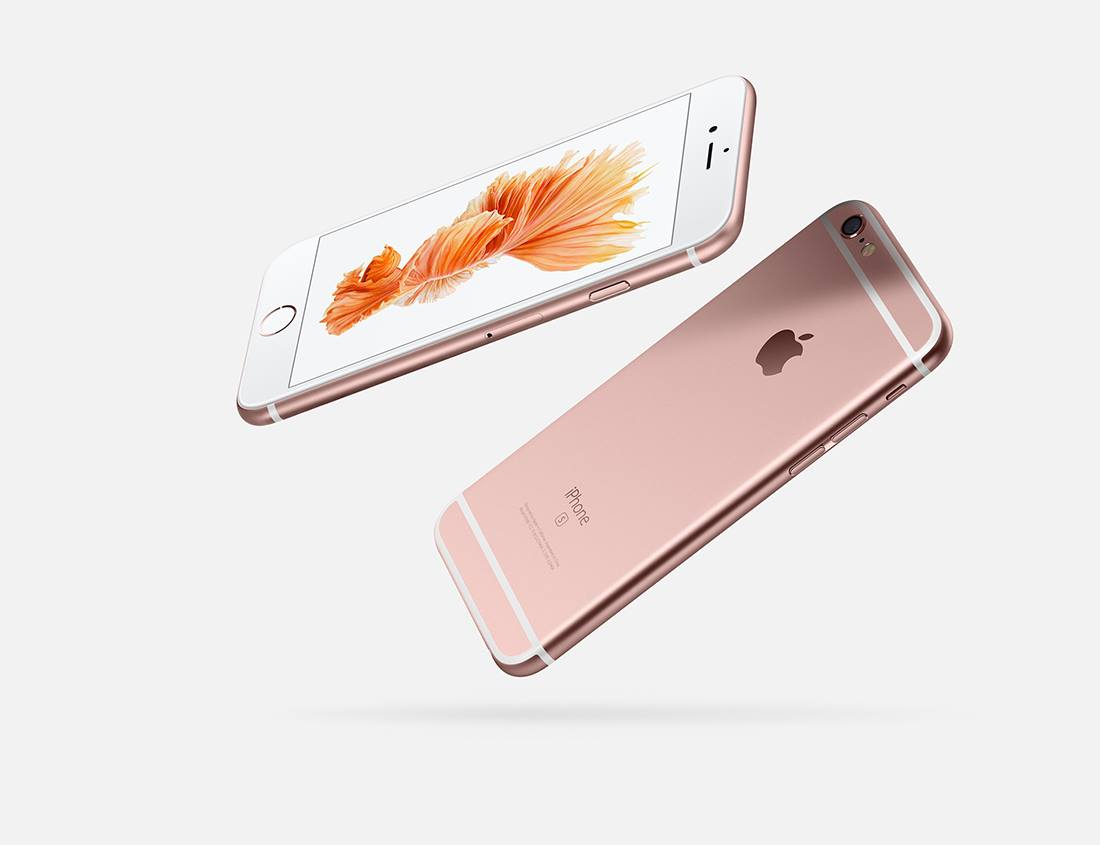 Apple iPhone 6S (1)