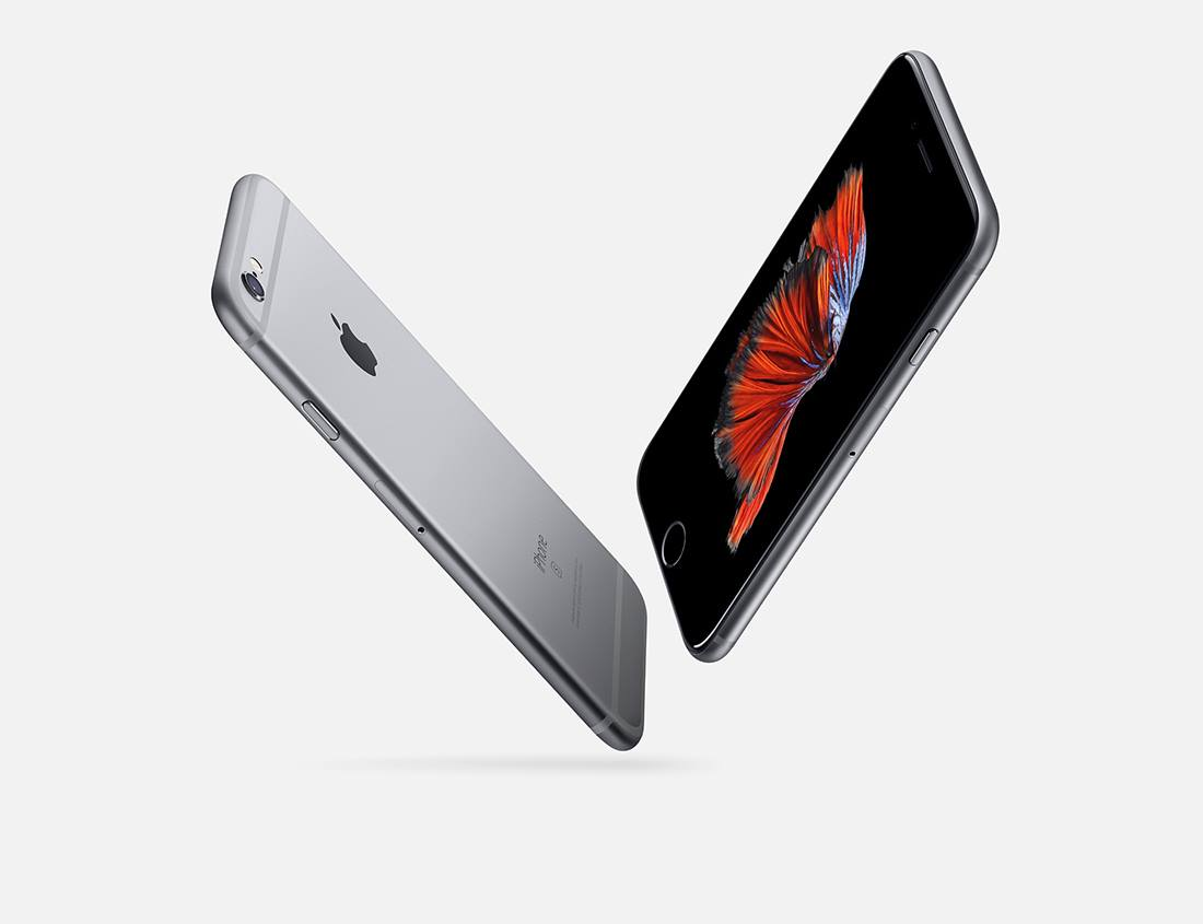 Apple iPhone 6S (2)