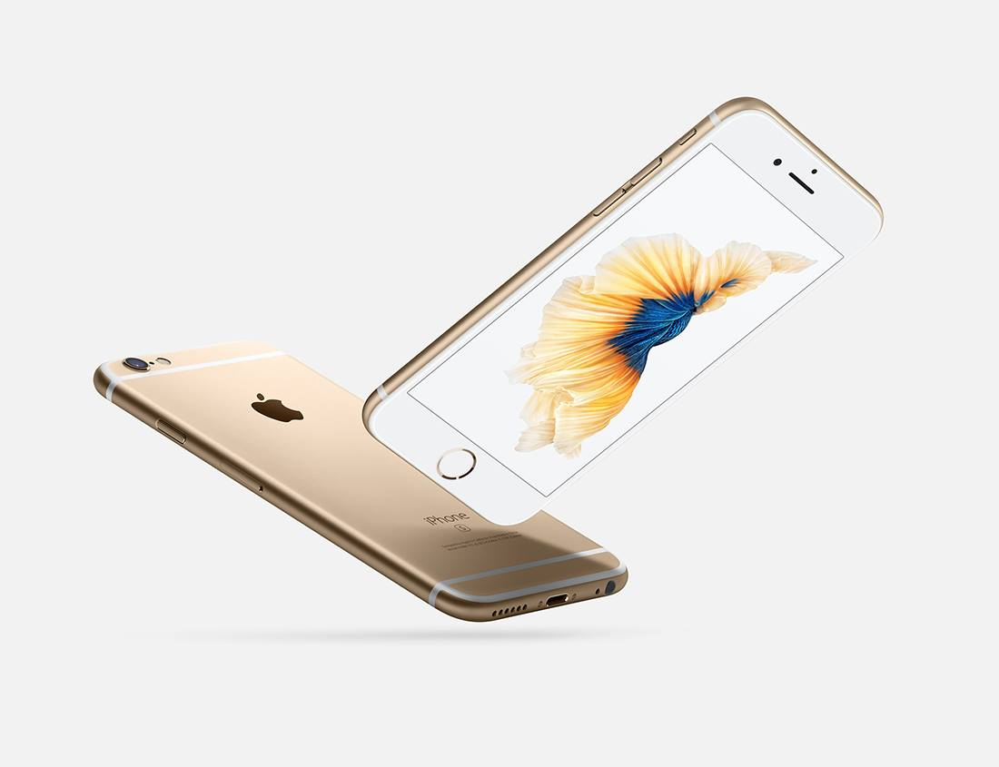 Apple iPhone 6S (3)