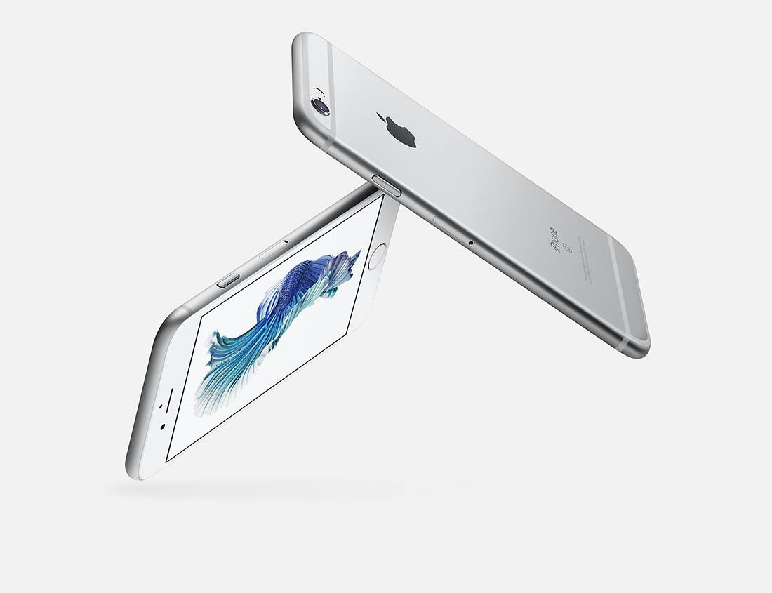 Apple iPhone 6S (4)
