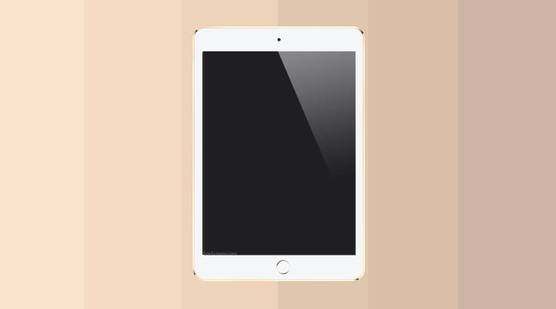 Apple iPad Air 2 Screen