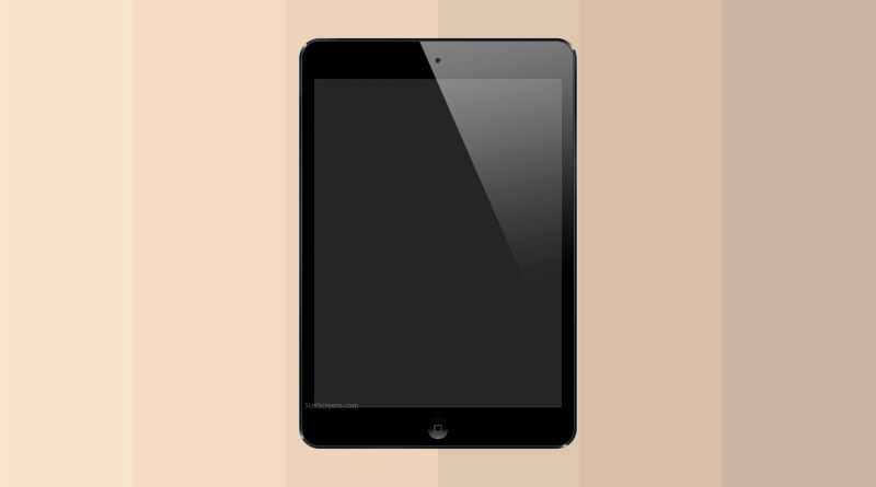 Apple iPad Mini Screen