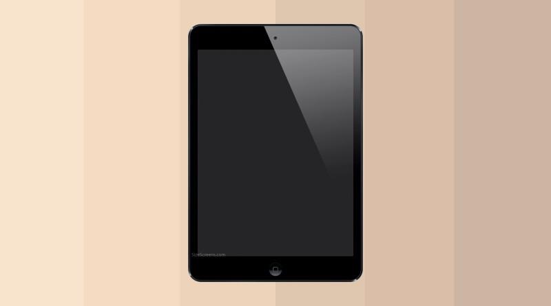 Apple iPad Mini Screen