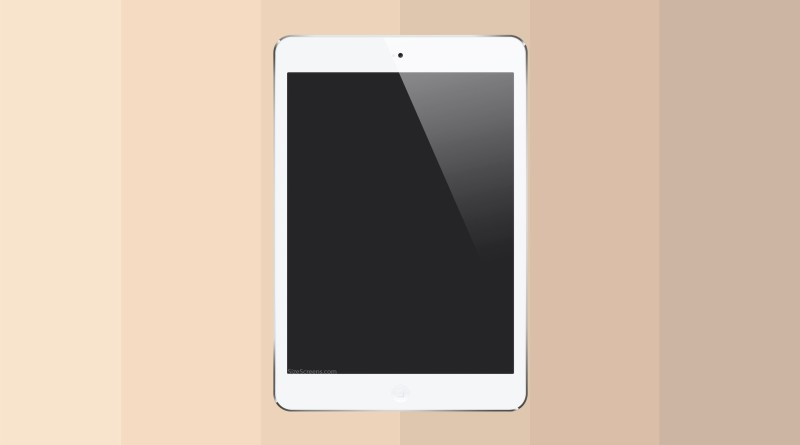 Apple iPad Mini 2 Screen
