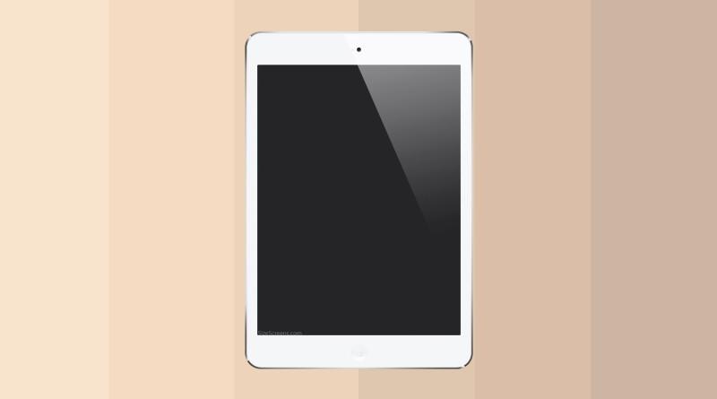 Apple iPad Mini 2 Screen