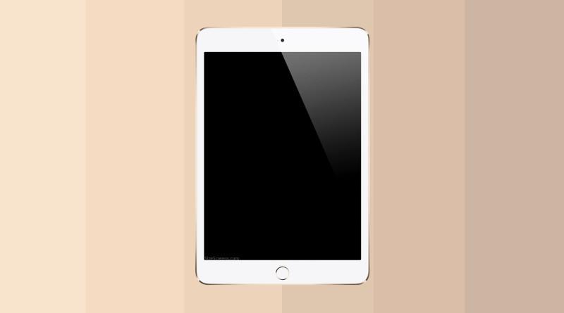 Apple iPad Mini 3 Screen