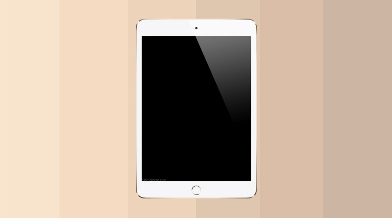 Apple iPad Mini 4 Screen