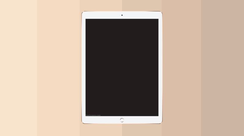 Apple iPad Pro Screen