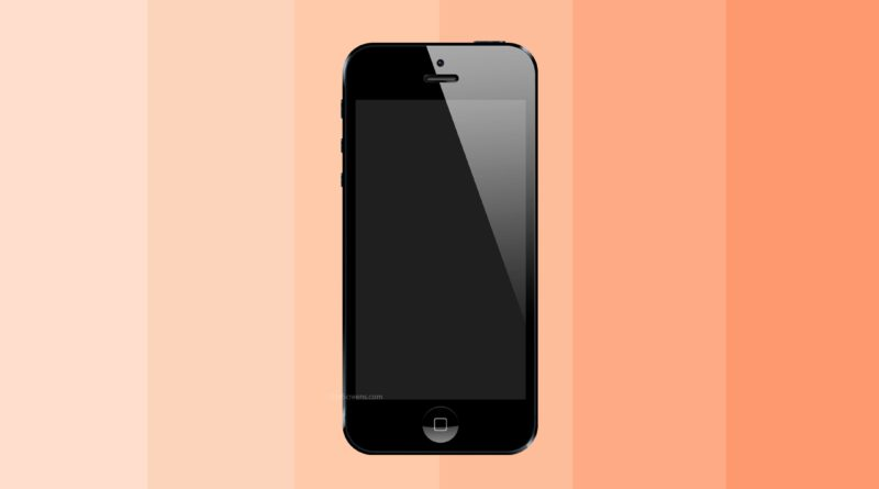 Apple iPhone 5 Screen