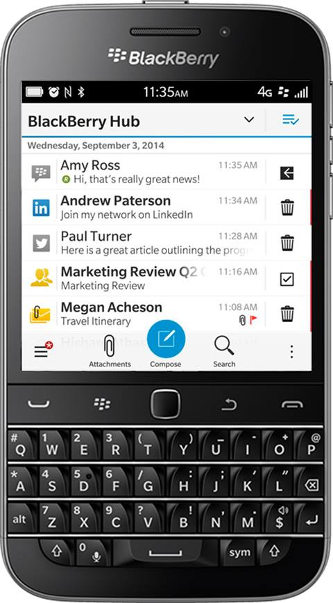 BlackBerry Classic (4)