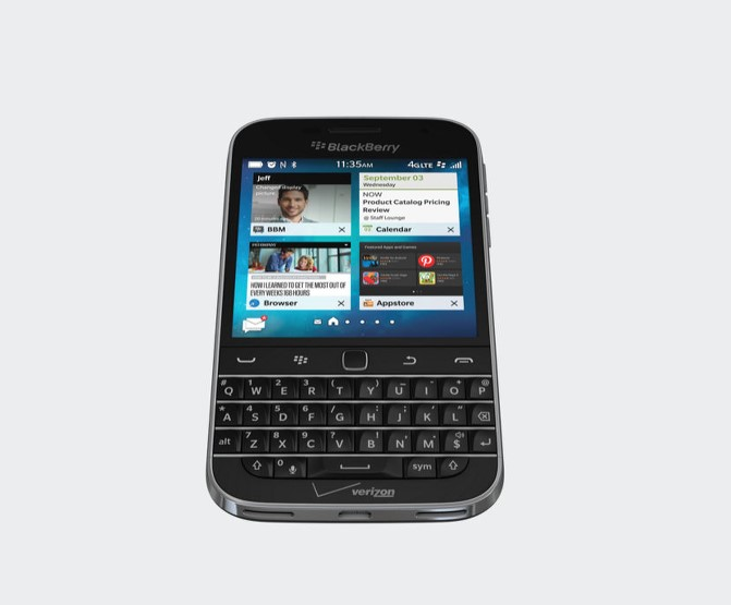 BlackBerry Classic Non Camera (2)
