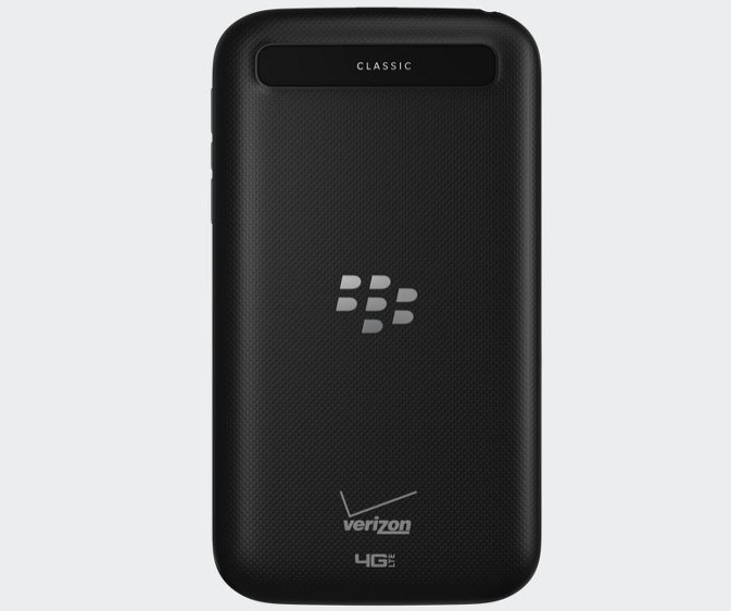 BlackBerry Classic Non Camera (3)
