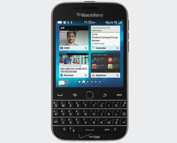 BlackBerry Classic Non Camera (4)